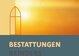 Bestattungshaus Reinders Julia Reinders-Verhoeven e.K.