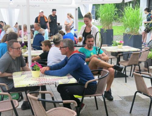 Pressemitteilung über die Mitgliederversammlung des Odenkirchener Tennis Clubs