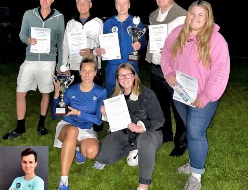 OTC Mitglieder bei den Kreis- und Stadtmeisterschaften erfolgreich